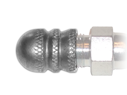 Custom-Made Sewer Jetter Nozzle