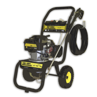 Residential Gas Pressure Washer